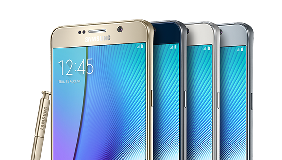 buy now banner galaxy note5